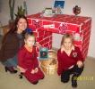 Knygų Kalėdos: knygos, kurios keičia gyvenimą