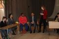 """Rajoninė etikos konferencija """"Šalia manęs kitas ir kitoks"""""""
