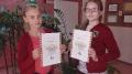6-7 kl. rusų (užsienio) kalbos dailyraščio konkursas