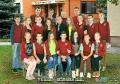 Mokiniai